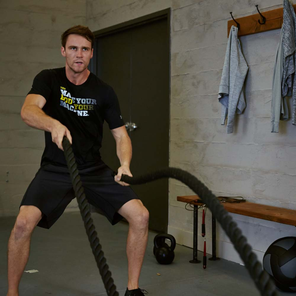 TRX Conditioning Rope 9 m