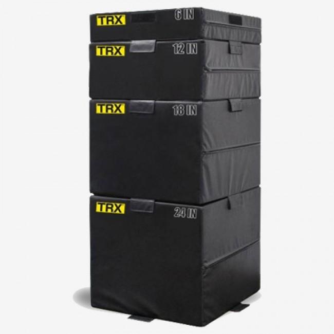 TRX Soft Plyobox 45,7 cm