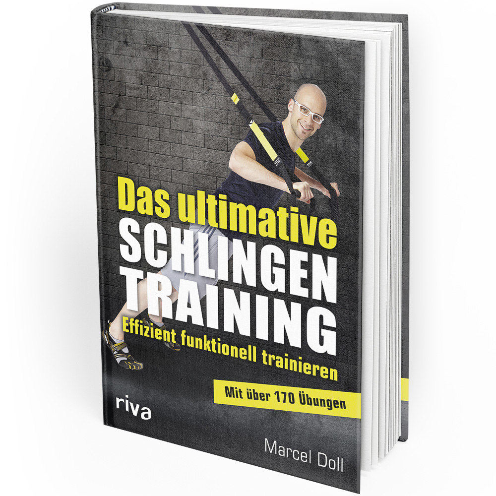 Das ultimative Schlingentraining (Buch)